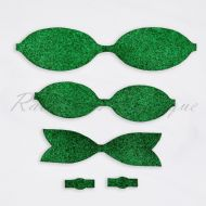 Fine Emerald Bow Kit